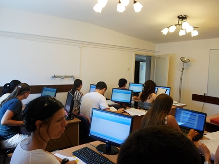 Kurs knjigovodstva Samostalni knjigovođa - praktični deo kursa